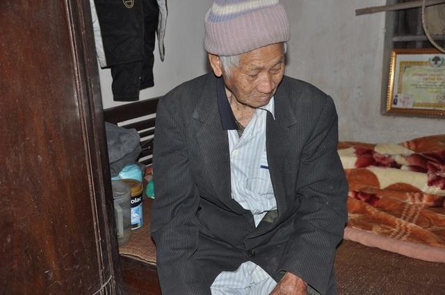 Bạn đọc giúp cụ Vũ Văn Lâm hơn 95 triệu đồng - 1