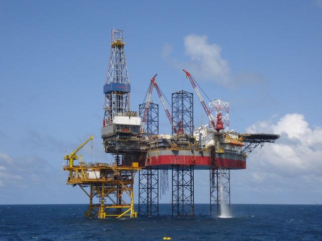 PVN giải thích về tiền hoa hồng ở các hợp đồng dầu khí - 1