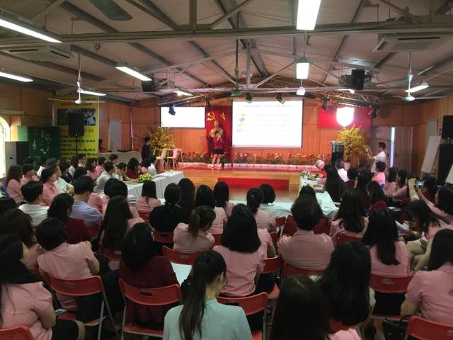 Trước kỳ thi THPT Quốc gia, học sinh tự tin nhất với môn Giáo dục công dân - 1