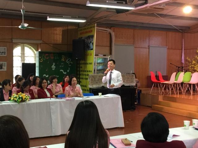Trước kỳ thi THPT Quốc gia, học sinh tự tin nhất với môn Giáo dục công dân - 4