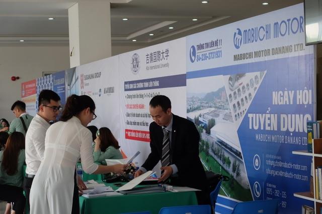Đà Nẵng: Học bổng 12 tỷ đồng đào tạo SV ngành Điều dưỡng tại Nhật Bản - 2