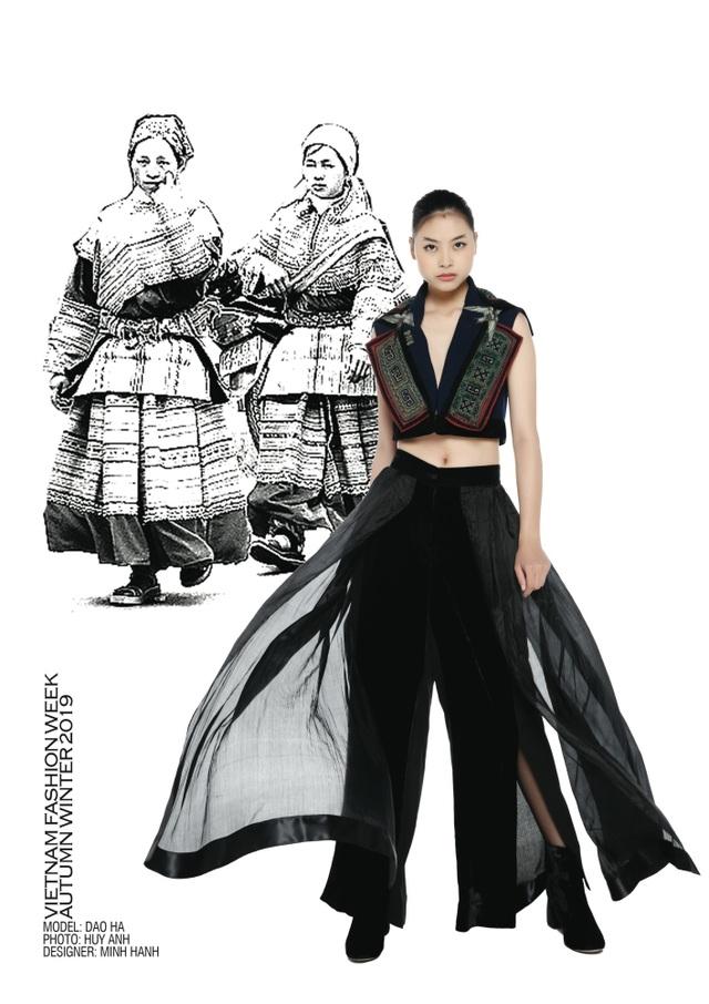 50 người mẫu nổi tiếng tham gia Tuần lễ Thời trang Việt Nam Thu - Đông 2019 - 2