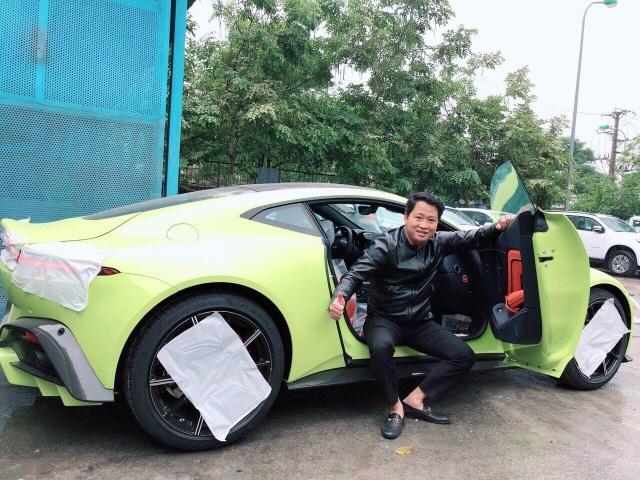 Mua 1 lúc 2 siêu xe 30 tỷ: Siêu giàu Việt chịu chơi, sếp Tây ngã ngửa - 3