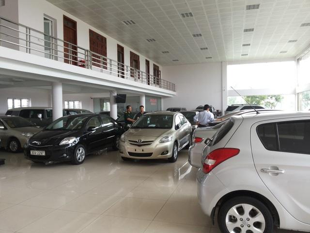 Kinh nghiệm mua ô tô cũ: Cách nhận biết lỗi và định giá xe - 1