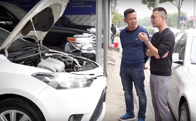Kinh nghiệm mua ô tô cũ: Cách nhận biết lỗi và định giá xe - 2