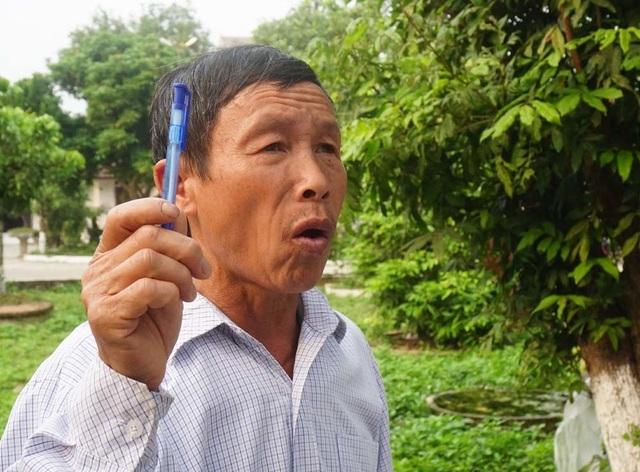 Nghệ An: Hàng chục hộ dân gửi tiền vào Quỹ hỗ trợ nông dân xã rồi… mỏi mòn đi đòi! - 3
