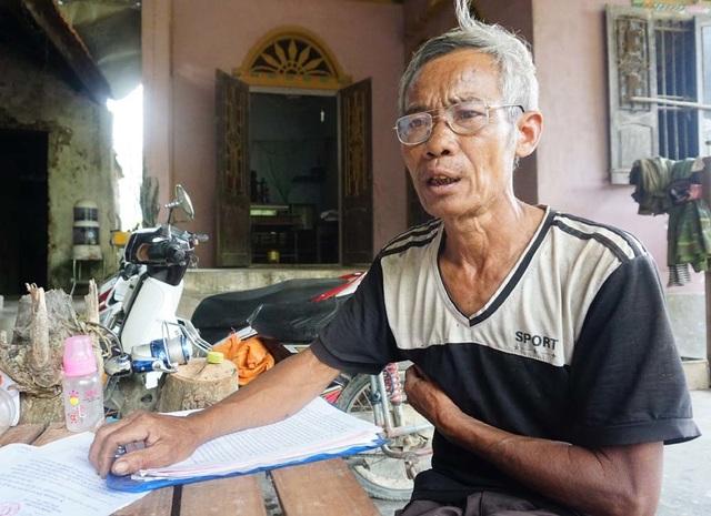 Nghệ An: Hàng chục hộ dân gửi tiền vào Quỹ hỗ trợ nông dân xã rồi… mỏi mòn đi đòi! - 1