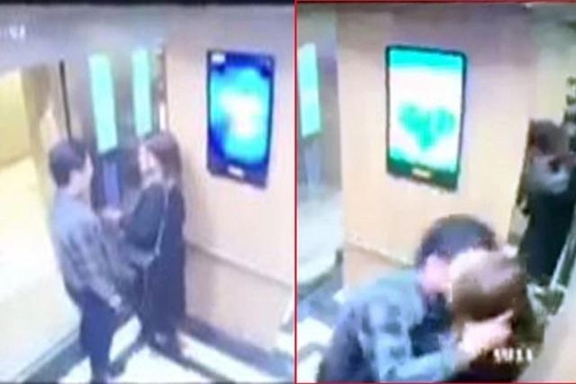 Vụ sàm sỡ trong thang máy bị xử phạt 200 nghìn: Quá nhẹ và gây phản cảm lớn cho dư luận! - 2