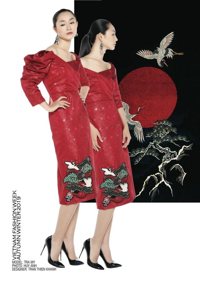 50 người mẫu nổi tiếng tham gia Tuần lễ Thời trang Việt Nam Thu - Đông 2019 - 10
