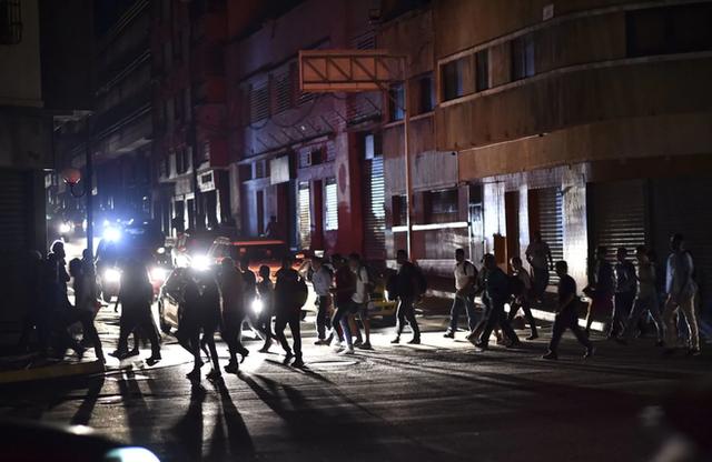 """Cuộc sống """"chạy ăn từng bữa"""" của người Venezuela giữa thời khủng hoảng - 2"""