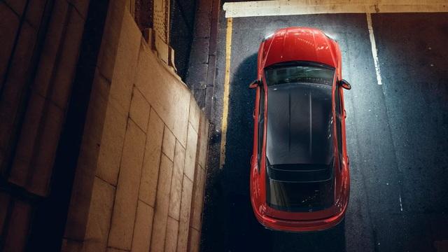 Porsche Cayenne Coupe chính thức trình làng - 3