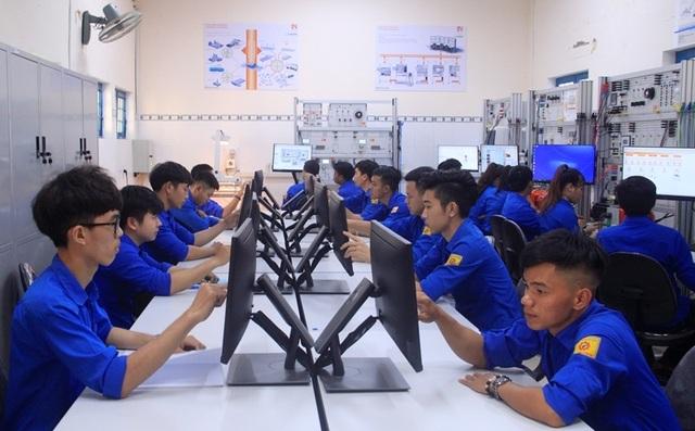 Trường ĐH Quy Nhơn mở mới 2 ngành đào tạo sư phạm - 1