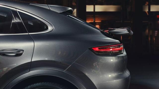 Porsche Cayenne Coupe chính thức trình làng - 7
