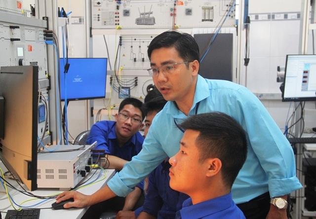 Trường ĐH Quy Nhơn mở 2 ngành mới - 2