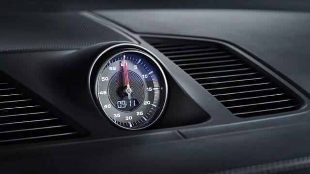 Porsche Cayenne Coupe chính thức trình làng - 14