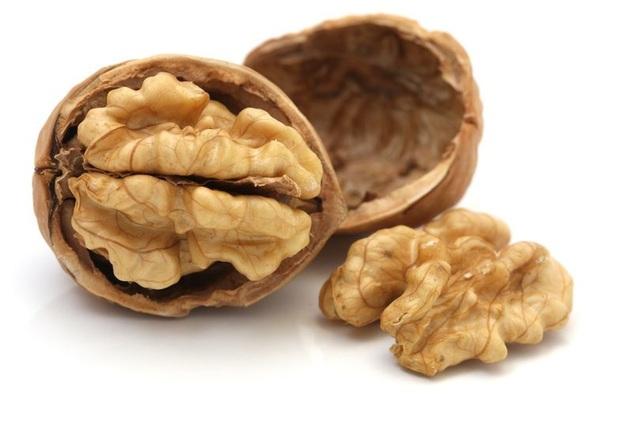 Ăn 10g quả hạch mỗi ngày tăng hoạt động não lên 60% - 1