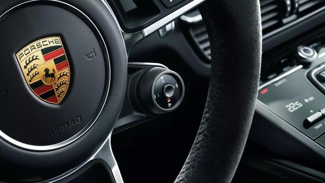 Porsche Cayenne Coupe chính thức trình làng - 13