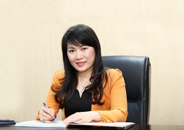 Eximbank lên tiếng về việc thay đổi Chủ tịch HĐQT - 2