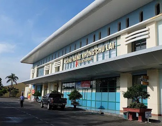 3 hãng bay nội địa khai thác đường bay tại sân bay Chu Lai - 1