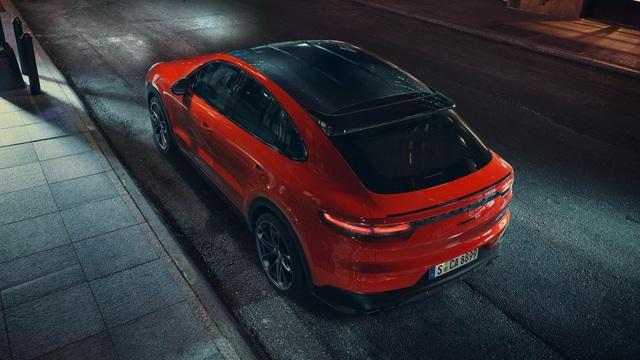 Porsche Cayenne Coupe chính thức trình làng - 2