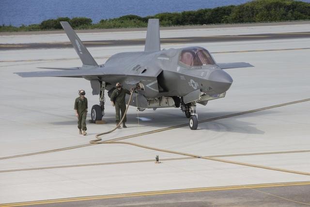 Mỹ tập trận chiếm đảo đề phòng Trung Quốc cứng rắn trên Biển Đông - 2
