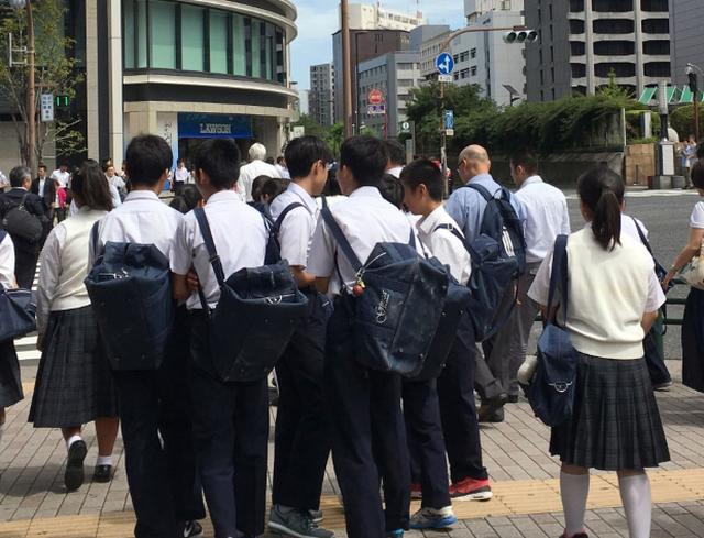 Nhật Bản sử dụng công nghệ AI để phân tích các vụ bắt nạt học đường - 1