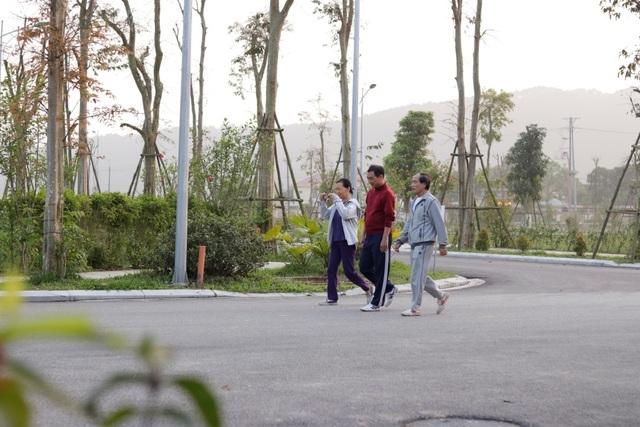 Sống xanh, sống khỏe tại KĐT Xuân An Green Park - 4
