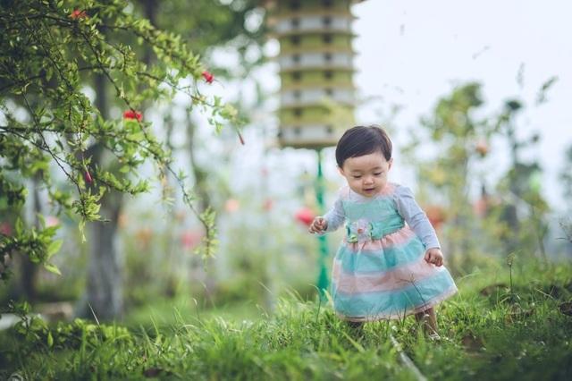 Sống xanh, sống khỏe tại KĐT Xuân An Green Park - 5
