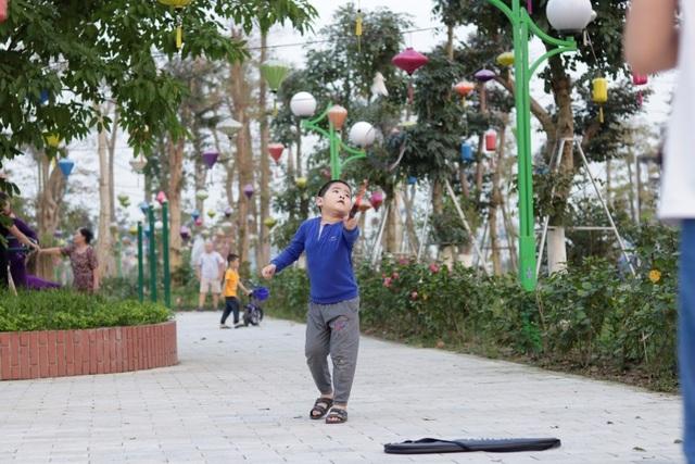 Sống xanh, sống khỏe tại KĐT Xuân An Green Park - 6