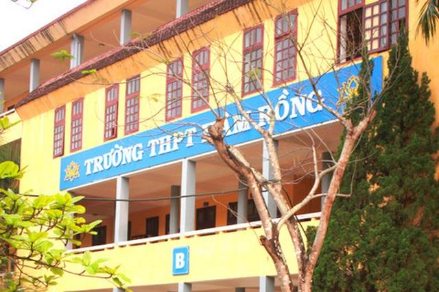 Đầu tư gần 60 tỷ đồng ứng dụng công nghệ thông tin trong trường học Thanh Hóa - 1