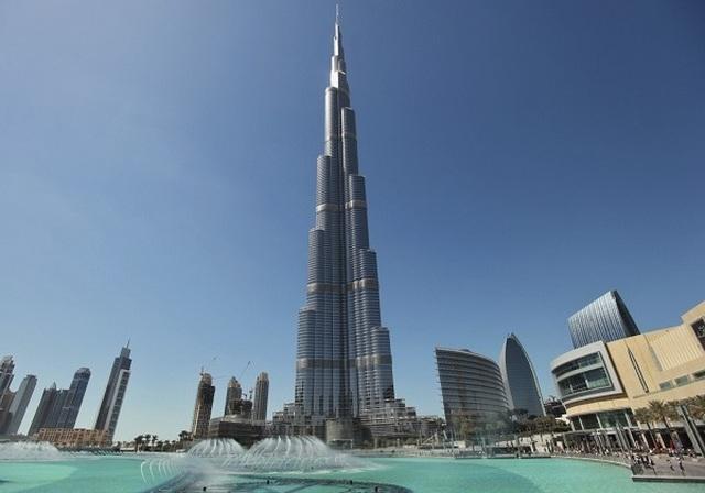 Tòa nhà cao nhất thế giới sắp mất ngôi, 1.000m chưa là gì - 5