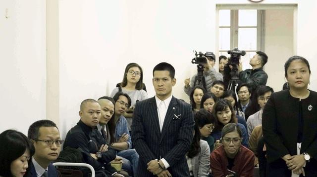 Phúc thẩm vụ Tuần Châu kiện Việt Tú, đạo diễn Hoàng Nhật Nam mong được có mặt - 1