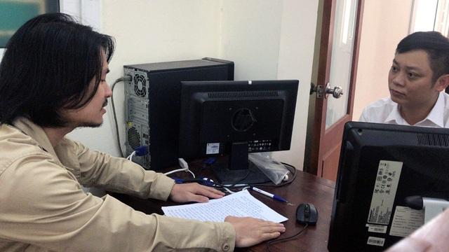 Phúc thẩm vụ Tuần Châu kiện Việt Tú, đạo diễn Hoàng Nhật Nam mong được có mặt - 2
