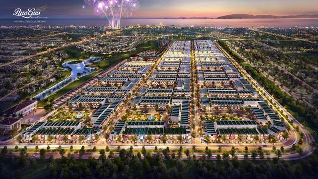 Xuất hiện không gian sống như nghỉ dưỡng tại Bãi Dài Cam Ranh - 3