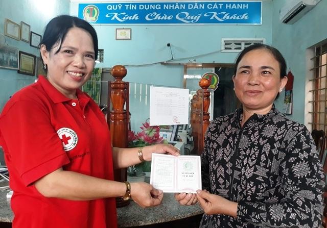 Bạn đọc Dân trí tiếp tục giúp đỡ cụ Nguyễn Lừng hơn 121 triệu đồng - 4