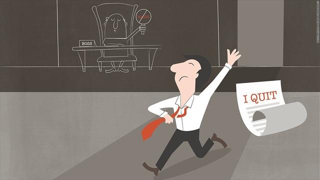 5 lý do khiến nhân viên bỏ việc khi bạn nghĩ họ đang hài lòng - 4