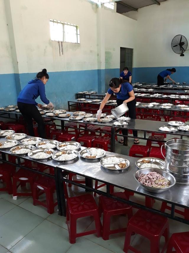 Sở GD-ĐT Đắk Lắk yêu cầu đảm bảo an toàn vệ sinh thực phẩm học đường - 1