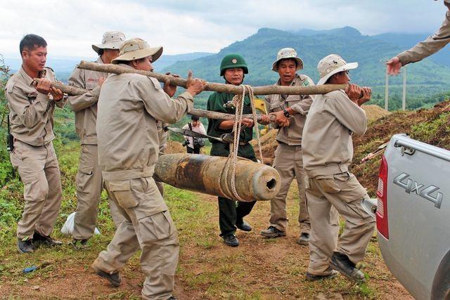 Liên Hợp quốc bàn về bom mìn, chất độc hoá học sau chiến tranh tại Việt Nam - 1