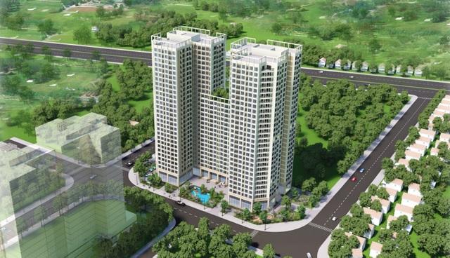 Sức hút căn hộ cao cấp lý tưởng phía Nam Hà Nội giá chỉ từ 1 tỷ đồng/căn - 2