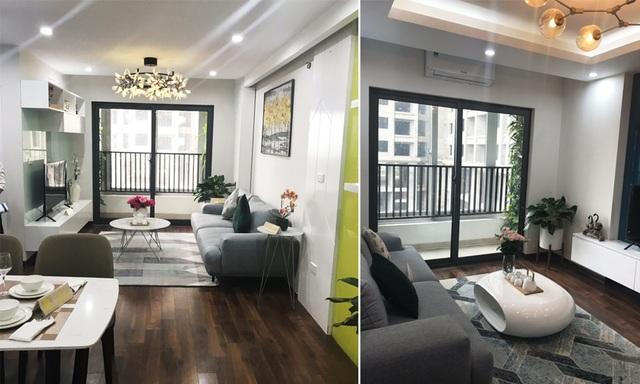 Sức hút căn hộ cao cấp lý tưởng phía Nam Hà Nội giá chỉ từ 1 tỷ đồng/căn - 3