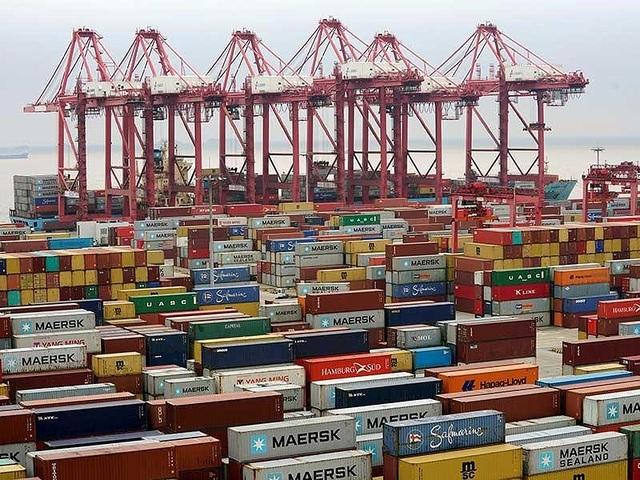 Chiến tranh thương mại Mỹ-Trung: Đường dài và chông gai - 1