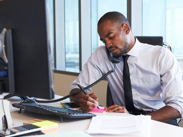 Công việc nào cần thêm nhiều nhân lực nhất trong thập kỷ tới? - 2