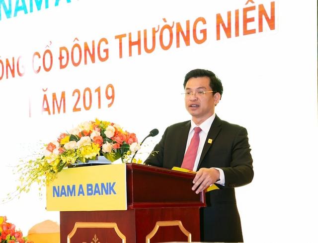 Nam A Bank rục rịch lên sàn, tăng vốn điều lệ lên 5.000 tỷ đồng - 1