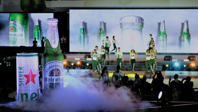 Công ty bia hàng đầu thế giới Heineken ra mắt sản phẩm cao cấp mới: Heineken Silver – Nhẹ êm mà đậm chất - 3