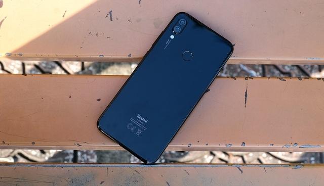 Trên tay Redmi Note 7 cấu hình mạnh giá dưới 6 triệu đồng - 4
