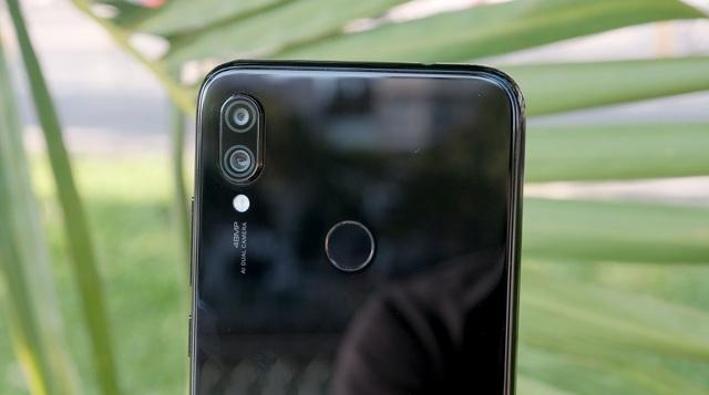 Trên tay Redmi Note 7 cấu hình mạnh giá dưới 6 triệu đồng - 5