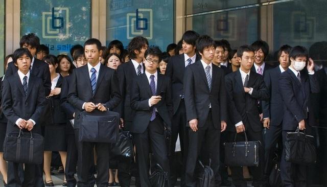 Tính đúng giờ đã được xem là một nguyên lý chủ chốt cho những bước tiến của Nhật Bản từ một đất nước nông nghiệp trở thành một quốc gia công nghiệp hóa hiện đại - Ảnh: Shutterstock/SCMP.