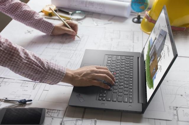 """ThinkPad X1 Family – Bộ tứ """"soái ca"""" cho văn phòng hiện đại - 1"""