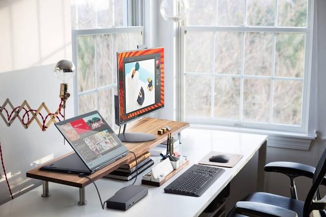 """ThinkPad X1 Family – Bộ tứ """"soái ca"""" cho văn phòng hiện đại - 3"""