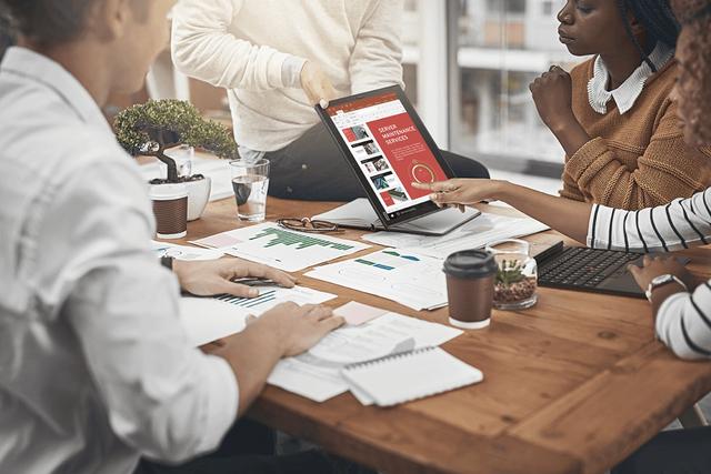 """ThinkPad X1 Family – Bộ tứ """"soái ca"""" cho văn phòng hiện đại - 4"""